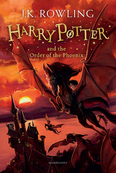 Harry Potter and the Order of the Phoenix 5