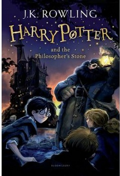 Harry Potter and the Philosopher´s Stone 1