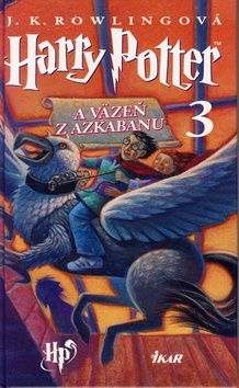 Harry Potter a väzeň z Azkabanu 3