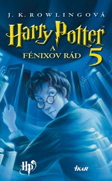 Harry Potter a Fénixov rád 5