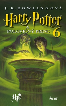Harry Potter a Polovičný Princ 6