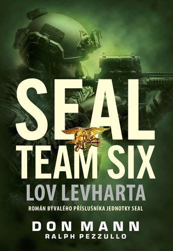 SEAL team six Lov levharta