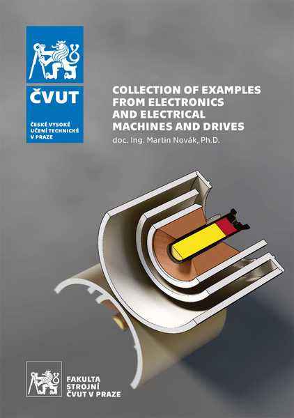 Collection of examples from electronics and electrical machines and drives